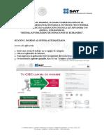 Manual Usuario Donación Mercancias SAT