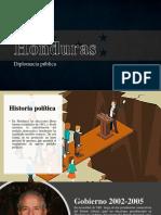 Expo diplomacia pública