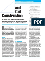 The Art and Craft of Coil Construction