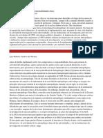 La Antropología y Sus Compromisos o Responsabilidades Éticas CARDOSO