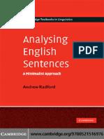 Analysing English Sentences A Minimalist Approach.pdf