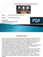 Grupo 2- El Gasto Publico y Su Estructura