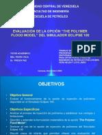 Teg Flood Model