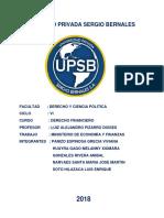 Grupo 5 - Estructura de Los Fondos Publicos