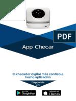 IPM_ChecklistSpanish Control de Plagas