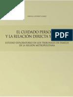 Fabiola Lathrop Gómez - Cuidado personal y relación directa y regular.pdf