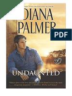 Diana Palmer - Inabalável.pdf