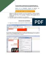 Tutorial Atlas Ti Códigos y Redes Semanticas