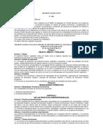 Decreto Legislativo Nº 1401