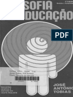 José Antonio Tobias - Filosofia da Educação.pdf