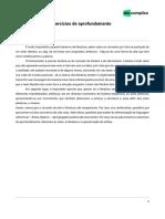 Bixosp Literatura Arte e Literatura_Exercícios de Aprofundamento 08-02-2019 7156bf9fd251b421bd48c0ec0de26b47