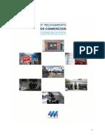 II Relevamiento Comercios La Plata
