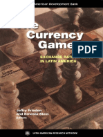 IADB - The currency game exchange rate politics in Latin America.pdf