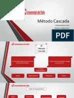 Método Cascada Expo