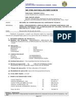 Informe 002 Compatibilidad Final