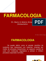 1.Introduccion y Farmacocinetica