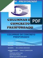 276690111 COLUMNAS Pretensado Ppt
