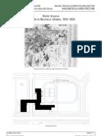 Analisis de La Bauhaus DG