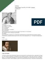 Arquímedes y Sus Aportes a La Física