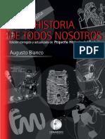 Bianco Augusto - Historia De Todos Nosotros, Pequeña historia del trabajo..pdf
