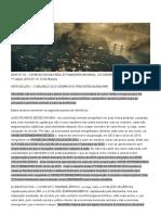 Mundiwar - 2016-07-15 - Crise Economia Real e Financeira Mundial - Ok