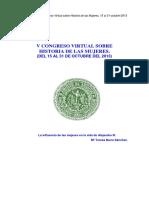 Barra Sánchez, M. Teresa - La Influencia de Las Mujeres en La Vida de Alejandro III