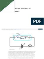 Teoriaderuedas_explicacion Del Efecto Fotoelectrico y Interaccion de Compton en Material Plomo y No Plomo