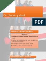 Circulación y Shock (2)