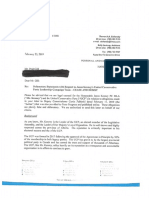 Cease and desist letter sent to Prab Gill
