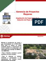 Presentacion Proyecto CEIBA 6X