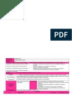 Planificaciones unidad 4 matemática 2do basico