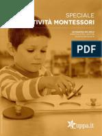UPPA Attività Montessori