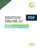 DeutschOnline Redemittel Grammatik 1-18