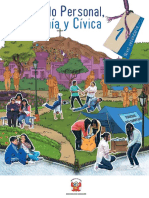 Desarrollo Personal, Ciudadanía y Cívica texto para el estudiante,  1o. de Secundaria.pdf