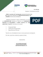 4- Proceso de Contratacion Adquisicion de Motores Cfg