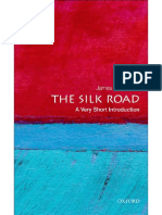 (Very short introductions, 351.) James A. Millward. - The Silk Road _ A Very Short Introduction-Oxford University Press ([2013]).pdf