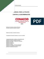 Manual de la Policía Contra la Discriminación - versión LGTBI _ÚLTIMO PARA POI 2016- SETIEMBRE.docx