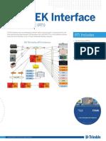 Ref Tek Interface Brochure