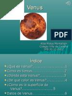 venus-ppt-2-121130140447-phpapp02