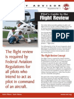 AOPA - Pilots Guide to the Flight Review