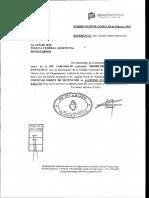 Causa suicida Puerto Madero