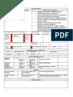 Análisis de Los Factores de Riesgo Identificados