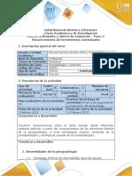 Guía de actividades y rúbrica de evaluación del curso Paso 1 Reconocimiento de Herramientas Contextuales.pdf