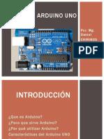 Arduino1 1ra Clase