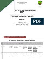 2Pelan Taktikal Dan Pelan Operasi 2017 HAJAR