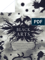 Richard Cavendish - The Black Arts