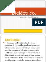 dielctrico
