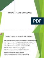 CAPAS GRANULARES