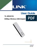 TL-WN321G User Guide.pdf