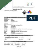 Cloruro de Benzalconio (Sanisol Cr80e)